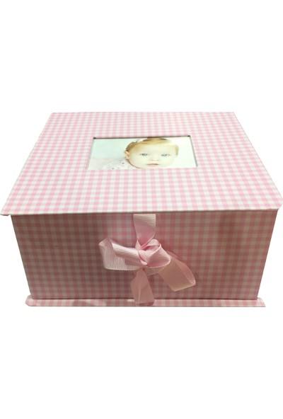 Gıpta Girl Box Hediye Kutusu