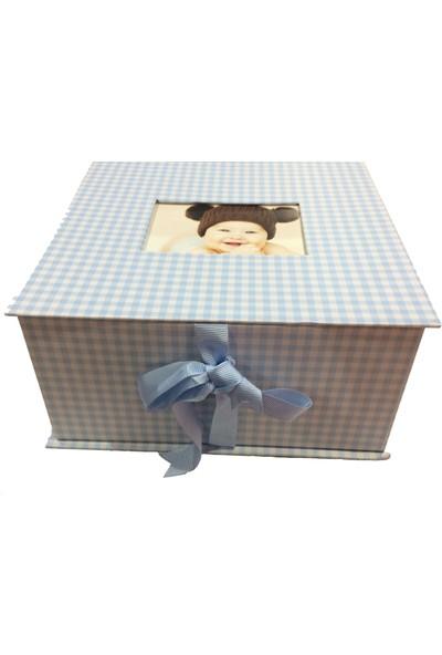 Gıpta Boy Box Bebek Hediye Kutusu