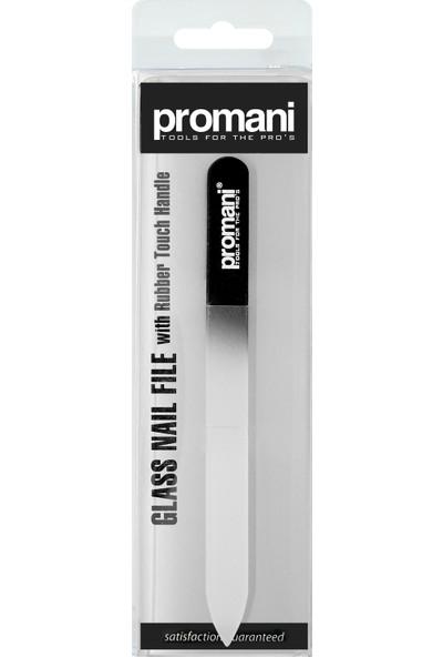 Promani Cam Törpü Plastik Saplı PR-403