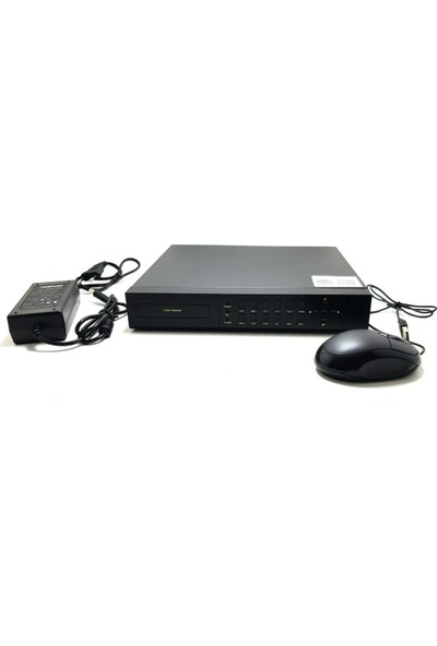 Avenir AV-TC16N 16KANAL 2mp Ahd Dvr Kayıt Cihazı (Hybrid)