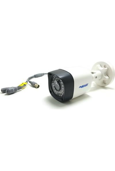 Avenir AV-BF236AHD Iç-Dış Mekan 2mp Ahd Kamera AV-BF236AHD