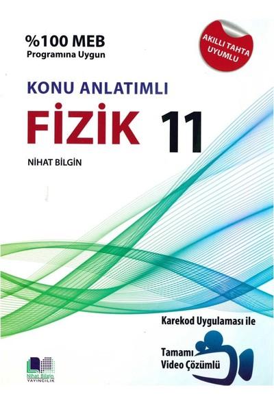 Nihat Bilgin 11.Sınıf Fizik -Ka- 2019