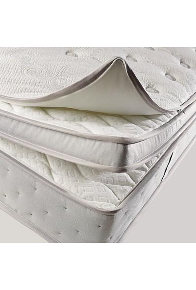 Yataş Bedding AQUA NOVA DHT Yaylı Seri Yatak (Tek Kişilik - 120x200 cm)