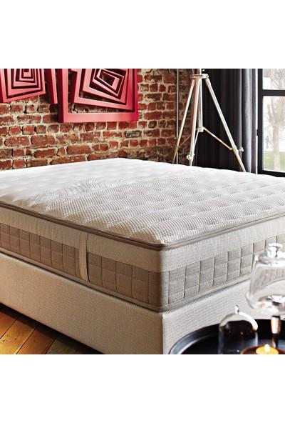 Yataş Bedding COOL ACTİON Pocket Yaylı Seri Yatak (Tek Kişilik - 90x190 cm)