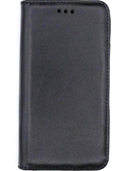 Redpoloshop Samsung Galaxy S10 Kılıf Weoze Marka Hakiki Deri Cüzdan