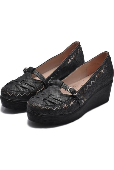 Tiger Nippy Kadın Ayakkabı Pembe Ve Siyah