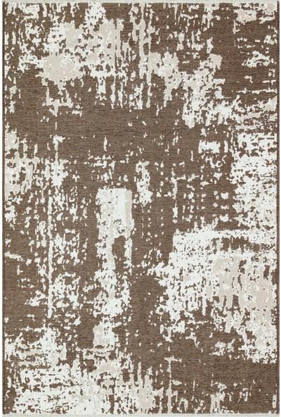 Türkmen Halı Palermo 6107 Bej Kilim 80x150 cm