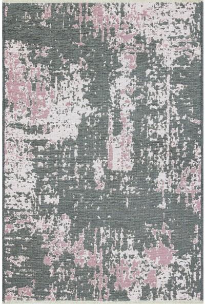 Türkmen Halı Palermo 6107 Lila Kilim 80x150 cm