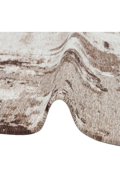 Türkmen Halı Babilon BL001 Bej Kilim 80x150 cm