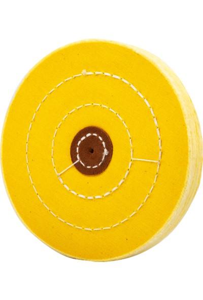 Merttools Polisaj Cila Bezi 6 x 60 mm Sarı Renk