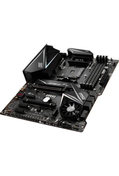 MSI MPG X570 Gaming Edge WiFi AMD X570 1866MHz DDR4 Soket AM4 ATX Anakart