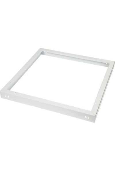 Braytron 60 x 60 cm Sıva Üstü LED Panel Kasası BP16-99040