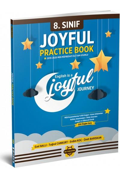 Bee Publishing 8. Sınıf My Joyful Practice Book