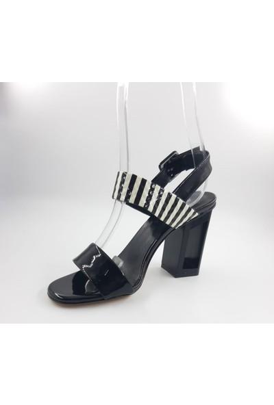 Valeria Tasarım Topuklu Ayakkabı