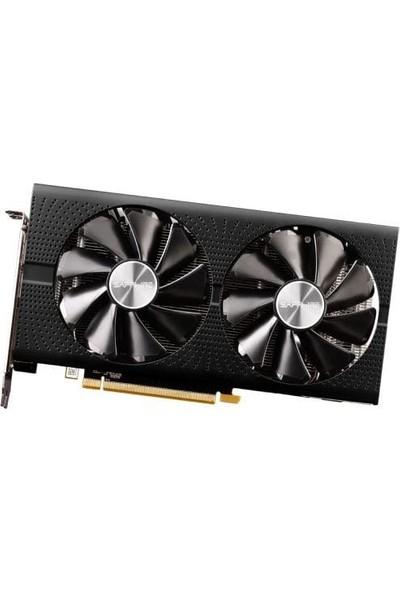 Sapphire Pulse AMD RX570 4GB 256Bit GDDR5 (DX12) PCI-E 3.0 Ekran Kartı 11266-67-20G