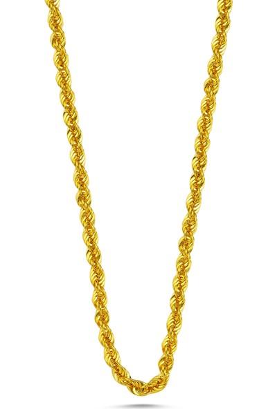 Aypa Mücevher Is00001-65 65 Cm Sarı Altın Zincir