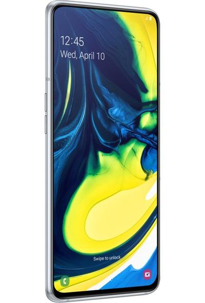 Samsung Galaxy A80 2019 128 GB (Samsung Türkiye Garantili)