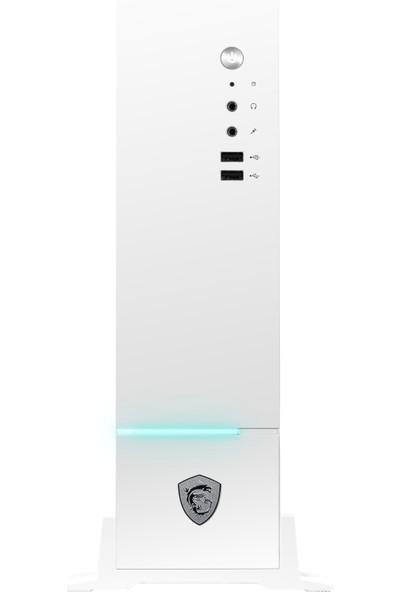 MSI Prestige PE130 8RB-022EU IntelCore i7 8700 8GB 1TB + 128GB SSD GTX1050Ti Windows 10 Home Masaüstü Bilgisayar
