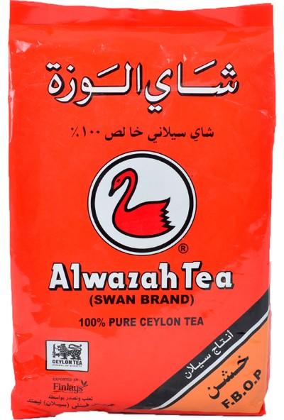 Alwazah Tea (Swan Brand ) Pure Ceylon Tea 400 gr