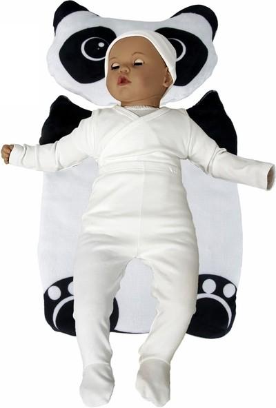 Hanbebe Alt Açma Minderi-Panda