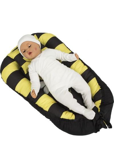Hanbebe Anne Yanı Yatağı arı