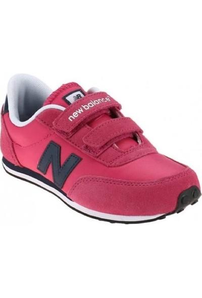 New Balance Kız Çocuk Spor Ayakkabı Ke410Pı-I-W