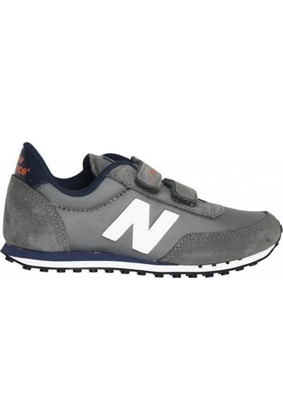 New Balance Çocuk Spor Ayakkabı Ke410-Y-W