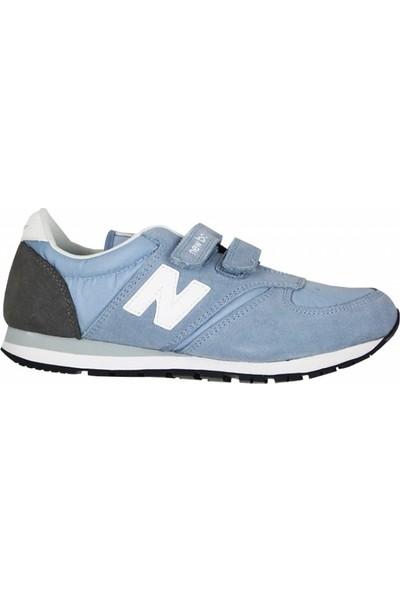 New Balance Çocuk Spor Ayakkabı Ke420-Y-W
