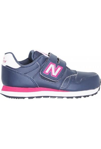 New Balance Çocuk Spor Ayakkabı Kv373Np-Y-W