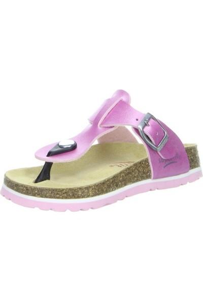 Super Fit Kız Çocuk Sandalet Lolly Tecno