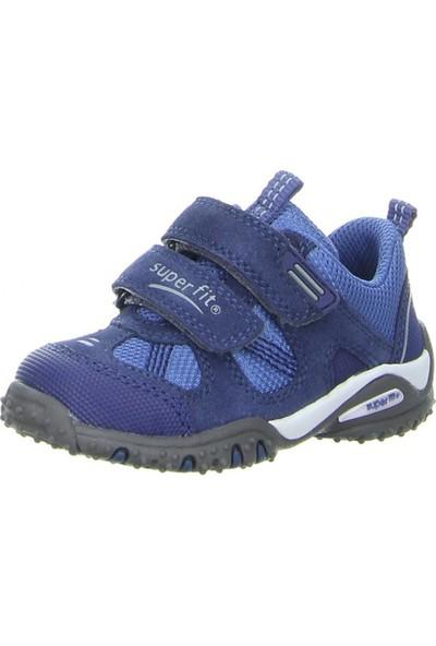 Super Fit Çocuk Sport 4 Mini Ayakkabı