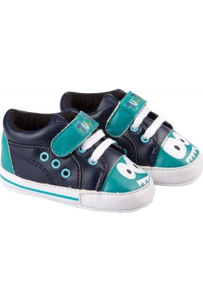 Tuc Tuc Erkek Bebek Spor Ayakkabı Terrific