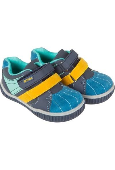 Tuc Tuc Erkek Çocuk Cırt Cırtlı Ayakkabı Robots Rule