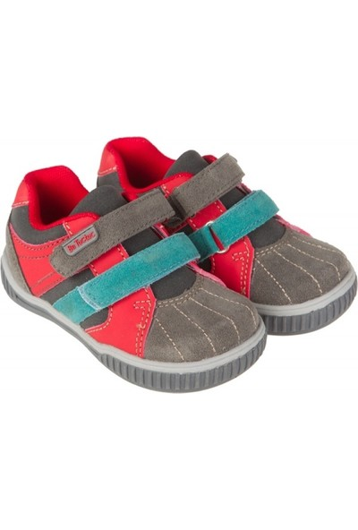 Tuc Tuc Erkek Çocuk Cırt Cırtlı Ayakkabı Secret Forest
