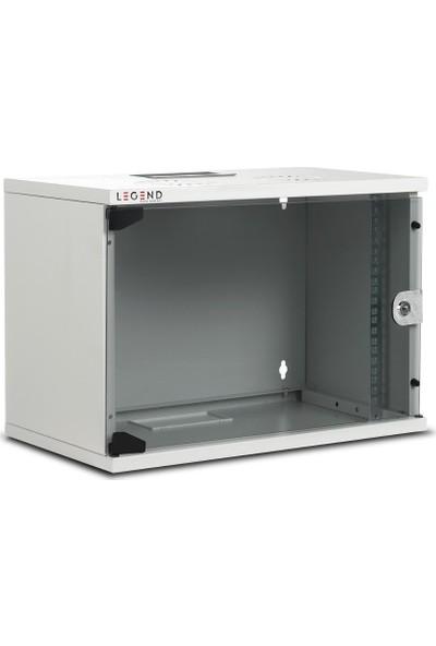 Legend 7u W=530 mm D=400 mm Soho Rack Kabinet