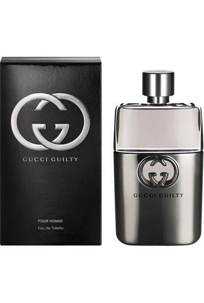 Gucci Guilty Edt.pour Homme 90mlVP.SPRAY