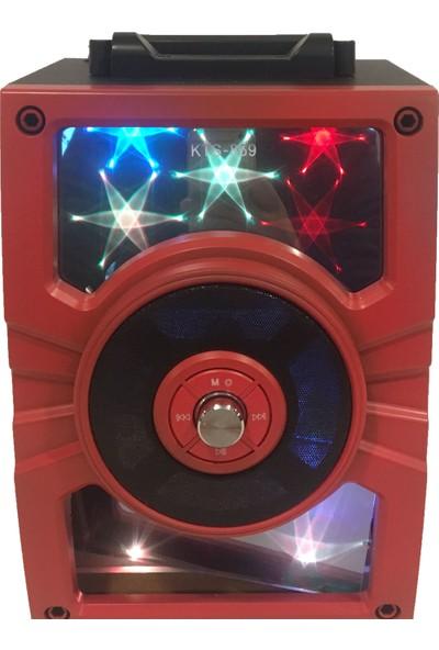Big Sound B19 Multimedia Speaker
