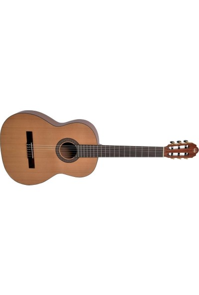 Gewa 500158 El Yapımı Konzergit CM-130 Klasik Gitar