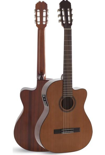 Alvaro ALV0540EC Elektro Klasik Gitar No:39