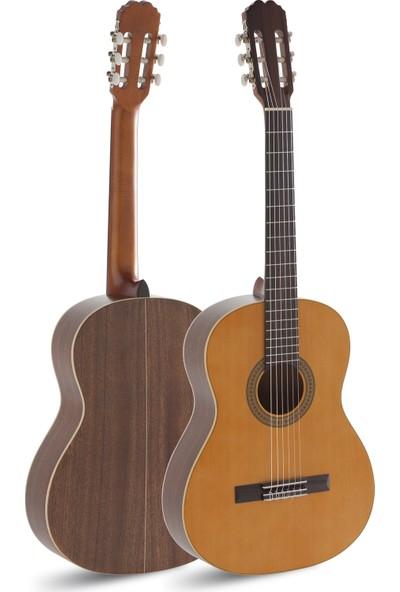 Alvaro ALV0630 Klasik Gitar No:40