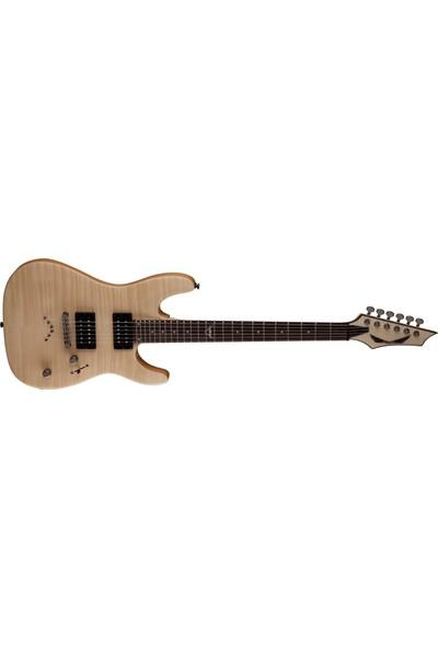 Dean Guitars C350GN Custom 350 Elektro Gitar (Gloss Natural)