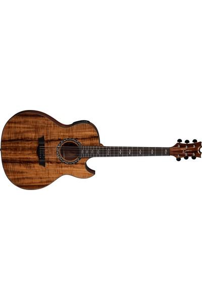 Dean Guitars EXKOA Exhibition Akustik Gitar
