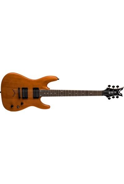 Dean Guitars VN1 Vandetta 1.0 Elektro Gitar (Gloss Naturel)