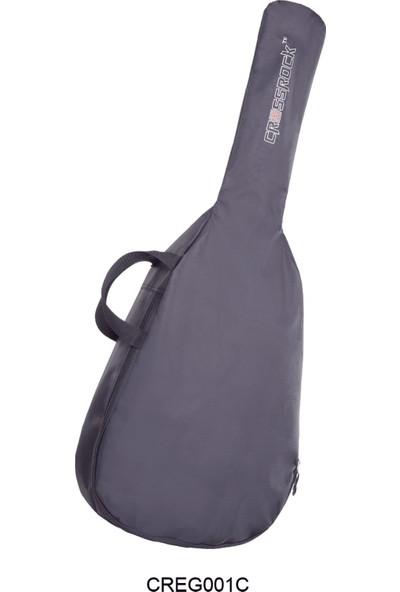 Crossrock Cases CREG001E Elektro Gitar Taşıma Çantası
