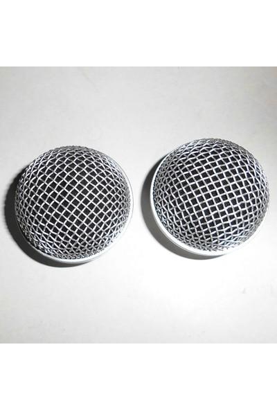 29752 - Sp58 - Çelik Hasır Mikrofon Başlığımitello