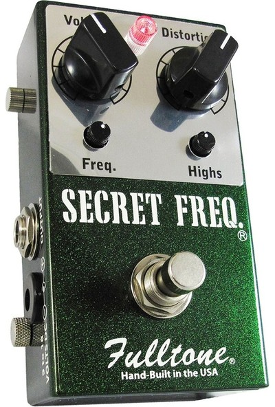 Fultone SF Secret Freq