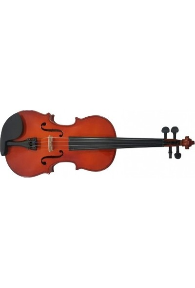 Pagannini Violins 1/4 Keman Mat