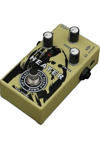 Amt Elektronics HR1 Gitar Overdrive/Booster Pedal