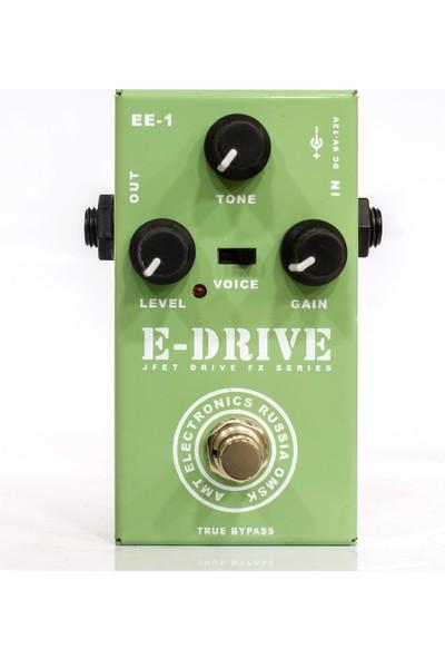 Amt Elektronics EE1 E Drive