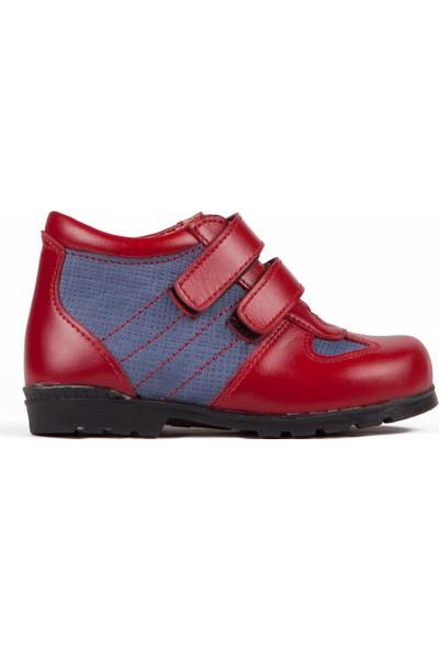 Kifidis 712 İlk Adım Ayakkabısı 19-24